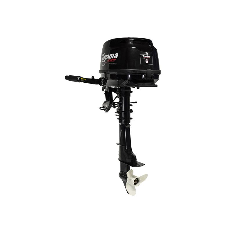 мотор для надувных лодок вихрь