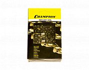 "Цепь CHAMPION 325""-1.3mm- 62 PRO (BP) Китай"