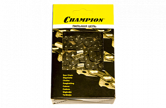 "Цепь CHAMPION 3/8""-1.5mm.-62 (DP) Китай"